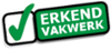 erkend