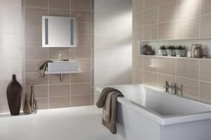 een badkamer een flinke investering in uw huis waar op te letten