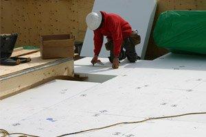 Isolatie plat dak waar op te letten en welke mogelijkheden