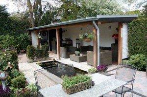 Tuin Laten Doen : De tuin de plek waar u samen kunt komen en heerlijk kunt genieten