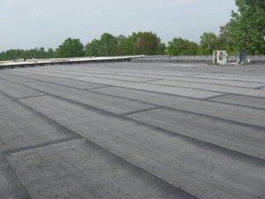 Kosten nieuw dak per m2