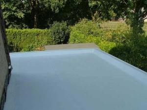 Vloeibare dakbedekking zelf doen