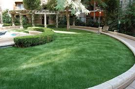 kunstgras als tuin