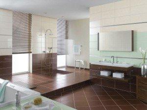 Vloertegels badkamer keuze, waar op te letten