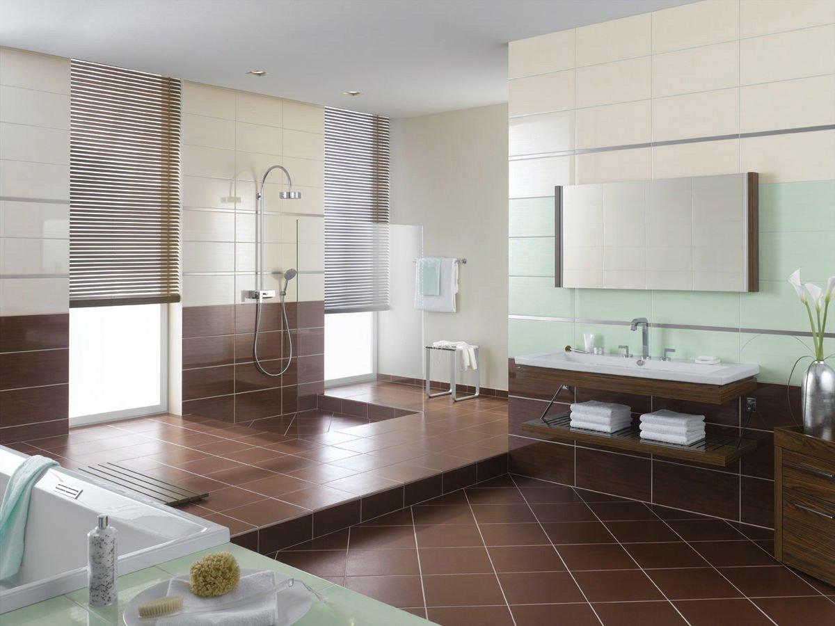 Vloertegels badkamer keuze waar op te letten