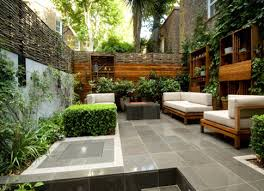 Kleine tuin ontwerpen een aantal zaken om op te letten for Tuinontwerp kleine tuin strak