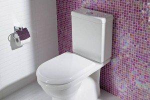 Ouderwetse Stortbak Toilet : Toilet plaatsen kosten overzichtelijk per toilet